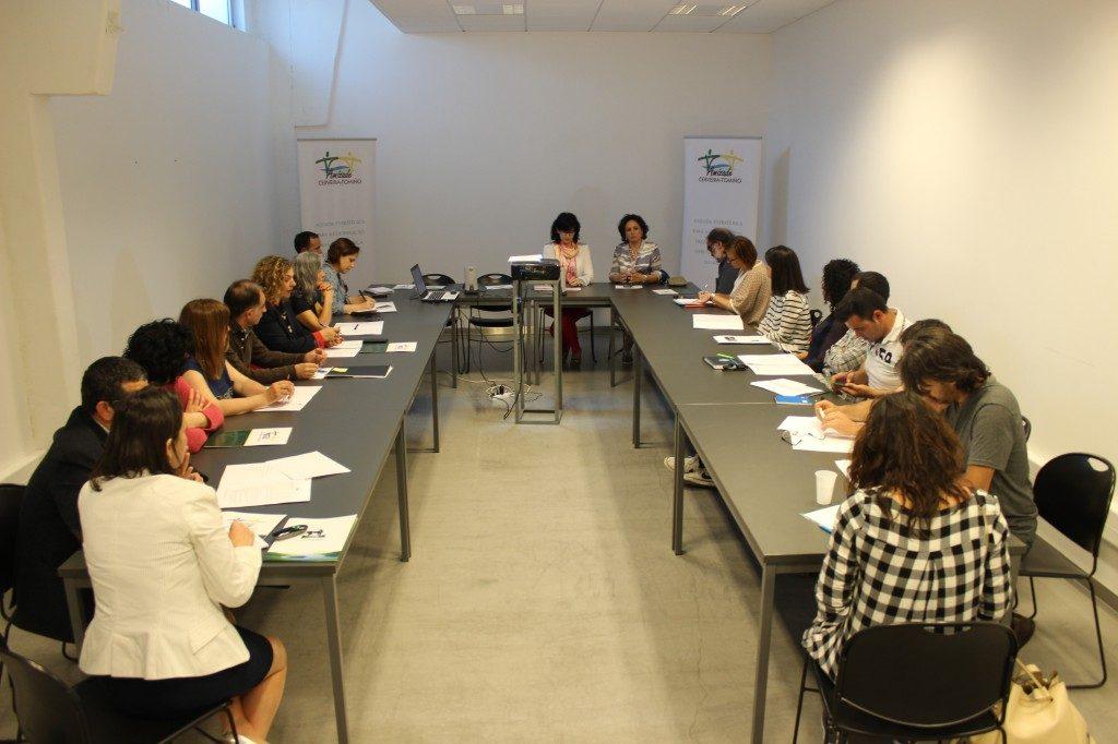 Grupo de Trabalho Cultura/Juventude - 03 maio (V.N.Cerveira)