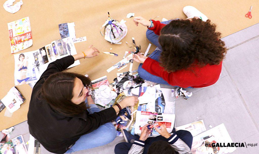 Actividades artística en Gallaecia ao abeiro do OPT 2018