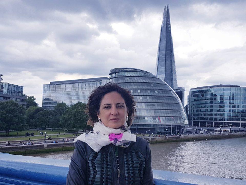 Tomiño presenta en Londres o seu mercado na 10ª Conferencia Internacional de Mercados Públicos