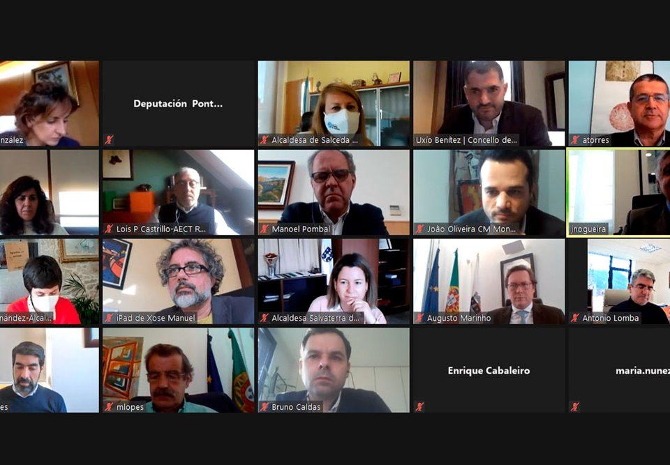AECT Rio Minho elenca cinco medidas contra posição inflexível dos Governos de Portugal e Espanha