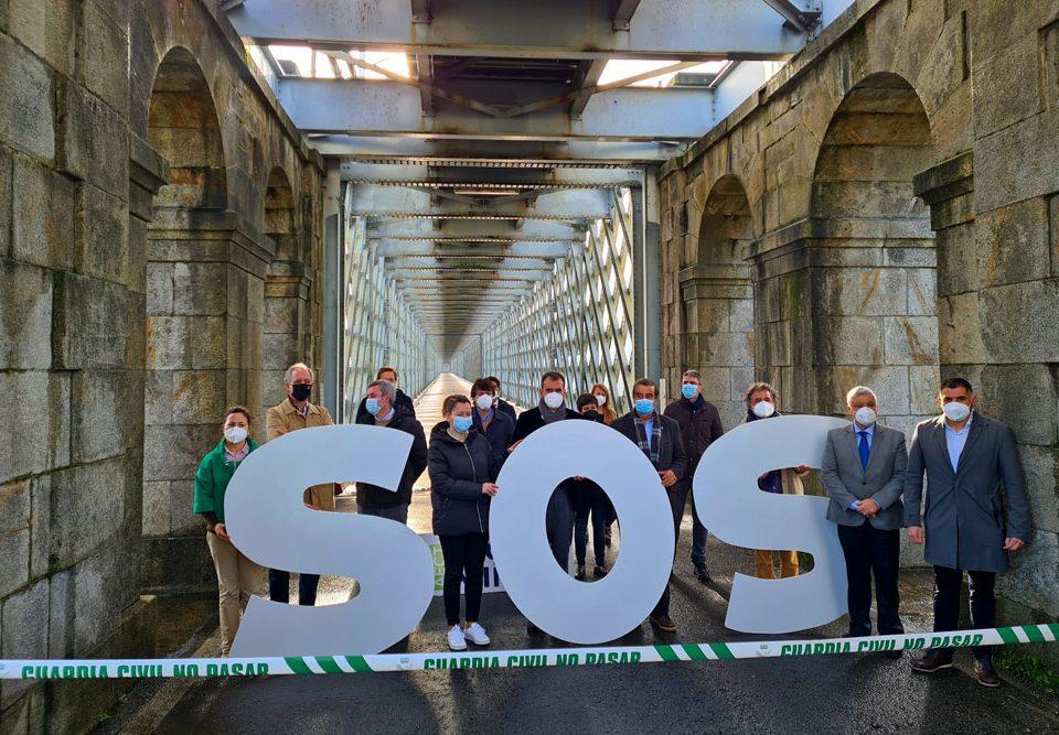 """AECT Rio Minho lança apelo aos Governos de Portugal e Espanha para """"deixar de castigar as trabalhadoras e os trabalhadores transfronteiriços"""""""