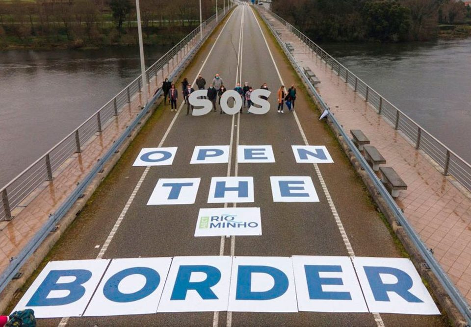 AECT Rio Minho exige aplicação efetiva de fundos europeus nas regiões de fronteira e compensações financeiras para trabalhadores transfronteiriços e empresas
